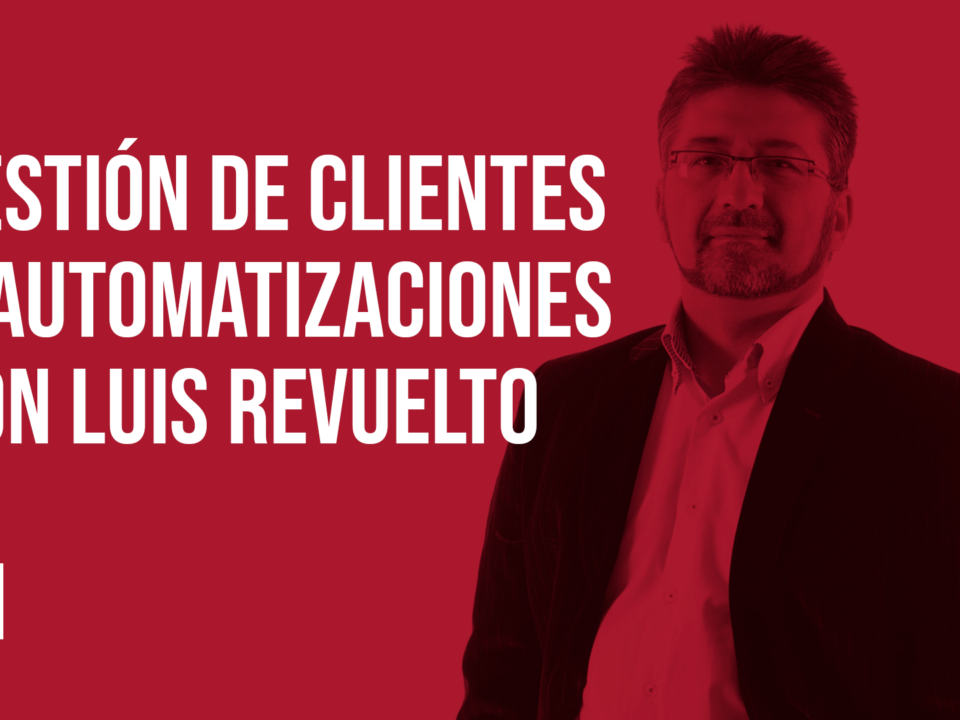 Podcast de Luis Revuelto
