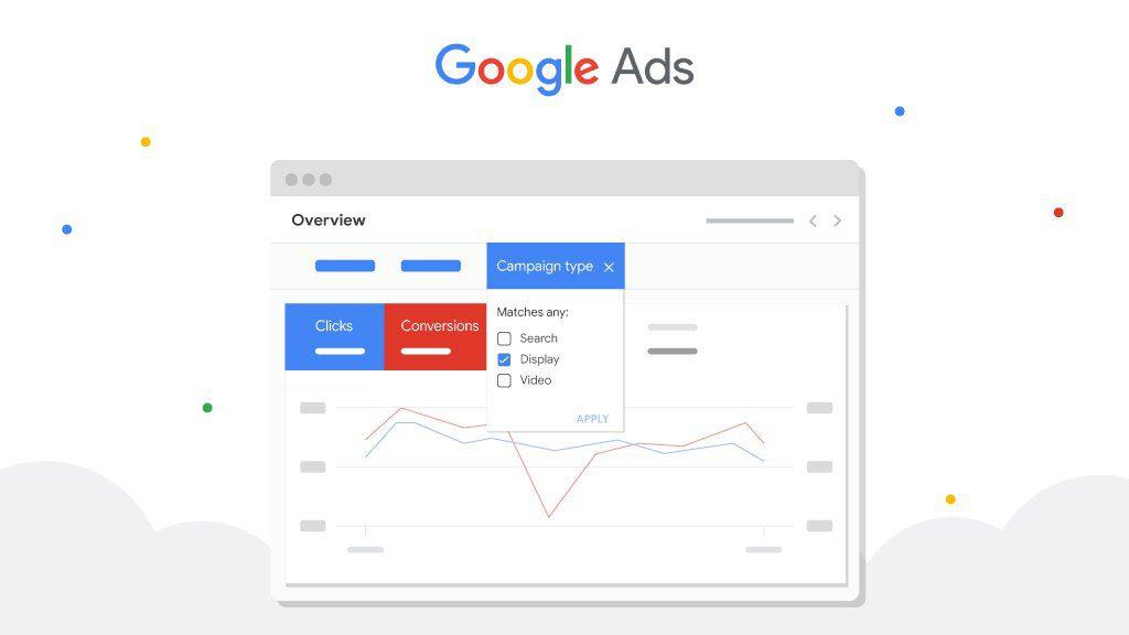 Presupuesto de Google Ads