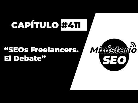 Resumen del debate sobre SEO freelance en el Ministerio SEO