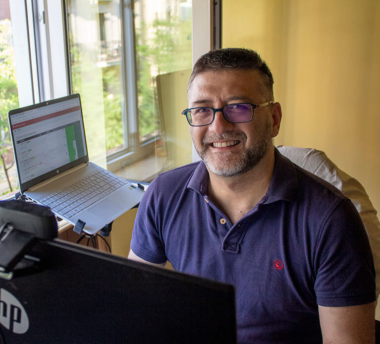 José B. Moreno Suárez